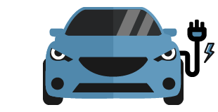 BEV Cars - Battery Electric Vehicles