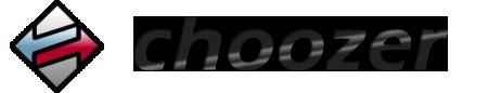 choozer logo